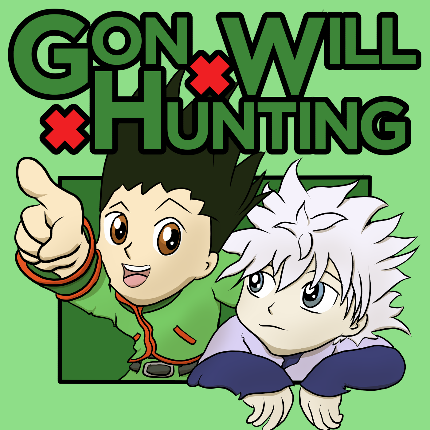 Gon x Will x Hunting: A Hunter x Hunter Anime Rewatch